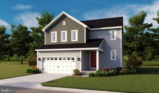 Single Family for sale in TOWN RUN LANE- CORAL, Stephens City, VA, 22655