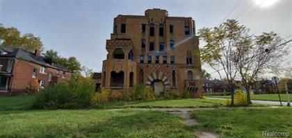 Multifamily for sale in 2749 ELMHURST Street, Detroit, MI, 48206
