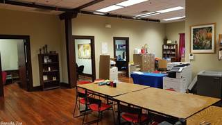 Comm/Ind for rent in 508 Ouachita Avenue Ste B, Hot Springs, AR, 71901