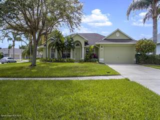 Single Family for sale in 4218 N Ventana Boulevard, Rockledge, FL, 32955