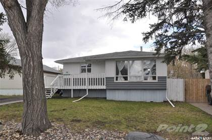 Residential Property for sale in 260 Lorne STREET, Regina, Saskatchewan, S4R 2H9