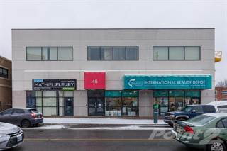 Comm/Ind for sale in 45 MONTREAL RD, Ottawa, Ontario, K1L 6E8
