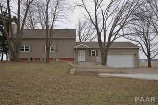 Single Family for sale in 15106 N State Route 40, Edelstein, IL, 61526