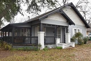 Single Family for sale in 712 N Ollie Street, Stephenville, TX, 76401