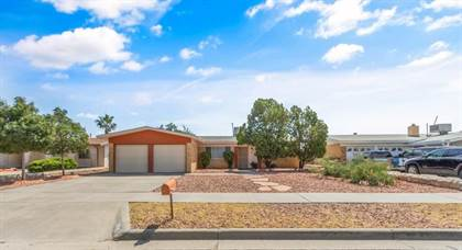 Residential Property for sale in 10816 GEORGE ARCHER Drive, El Paso, TX, 79935