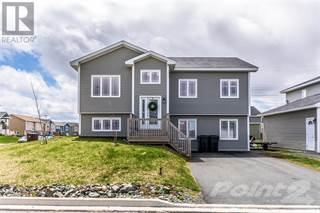 Single Family for sale in 48 Finlaystone Drive, Mount Pearl, Newfoundland and Labrador
