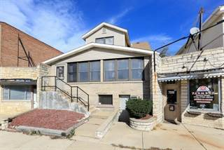 Single Family for rent in 7052 West Higgins Avenue 1, Chicago, IL, 60656