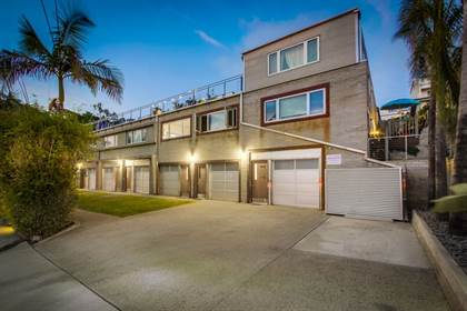 Residential Property for sale in 3033 India Street 9, San Diego, CA, 92103