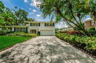 Single Family for sale in 1020 40TH AVENUE N, St. Petersburg, FL, 33703