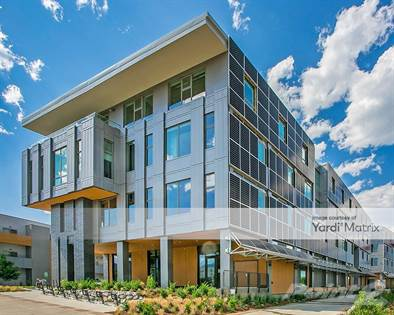 Office Space for rent in 2440 Junction Place, Boulder, CO, 80301