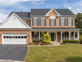 Single Family for sale in 13527 SANDERLING PL, Germantown, MD, 20874
