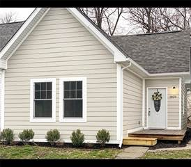 Single Family for sale in 1820 East Spann Avenue, Indianapolis, IN, 46203