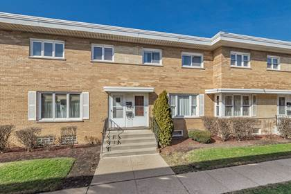Residential Property for sale in 7840 West Lawrence Avenue D, Norridge, IL, 60706