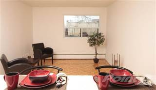 Apartment for rent in Westview 1 Apartments - 1 Bedroom A, Kingston, Ontario