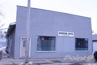 Multi-family Home for sale in 131 Railway AVENUE, Canora, Saskatchewan, S0A 0L0