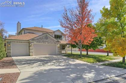 Residential for sale in 2615 Clapton Drive, Colorado Springs, CO, 80920