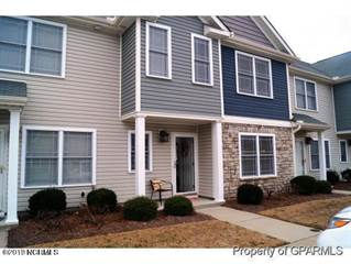 Townhouse for rent in 4122 Kittrell Farms Drive N5, Greenville, NC, 27858