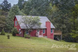 Residential for sale in 1717 Constant Run Rd., Great Cacapon, WV, 25422
