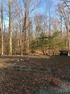 Lots And Land for sale in 175 Sun Valley Road, Gladys, VA, 24554