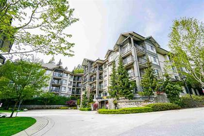Single Family for sale in 2969 WHISPER WAY 207, Coquitlam, British Columbia, V3E3S8