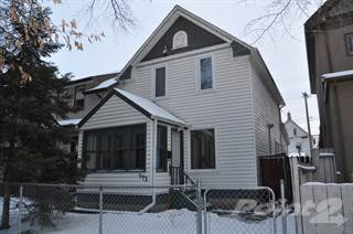 Residential Property for sale in 573 Victor Street, Winnipeg, Manitoba