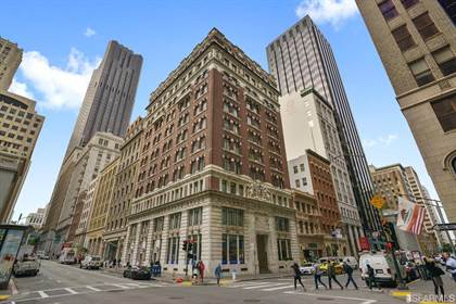 Residential Property for sale in 201 Sansome Street 204, San Francisco, CA, 94104