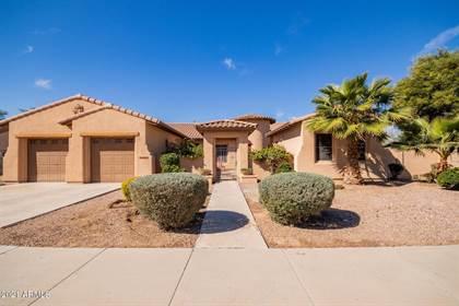 Residential Property for sale in 14573 W SHERIDAN Street, Goodyear, AZ, 85395