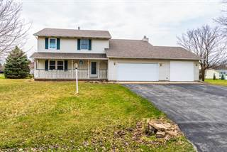 Single Family for sale in 19417 Lakewood Drive, Gillum, IL, 61705