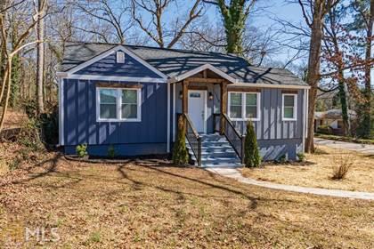 Residential Property for sale in 1718 Hadlock Street SW, Atlanta, GA, 30311