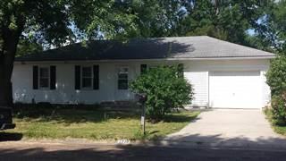 Single Family for sale in 1719 Linn AVE, Marshall, MO, 65340
