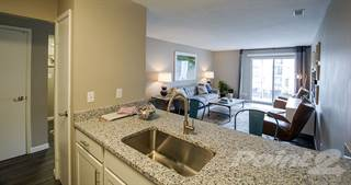 Apartment for rent in Vicino On The Lake Apartments - Sunrise, Creve Coeur, MO, 63141