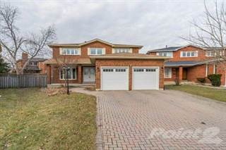 Residential Property for sale in 6 Lawson Crt, Toronto, Ontario