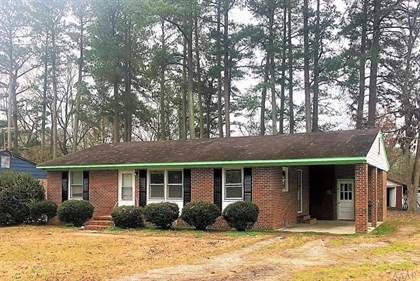 Residential Property for sale in 111 Sycamore Street, Woodland, NC, 27897