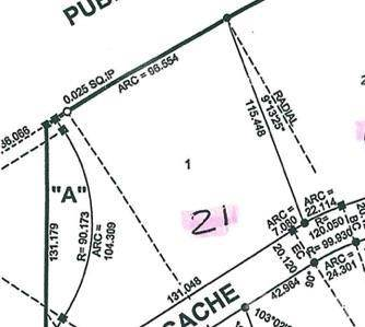 Lots And Land for sale in 21 Cache Creek Road, North Cypress, Manitoba