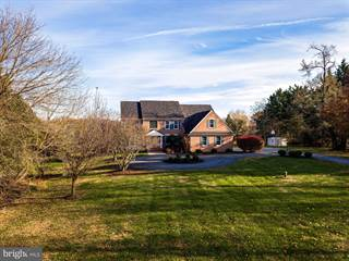 Single Family for sale in 4425 OAKWOOD OVERLOOK COURT, Dayton, MD, 21036