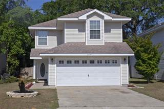 Single Family for sale in 6358 COTTAGE WOODS DR, Milton, FL, 32570