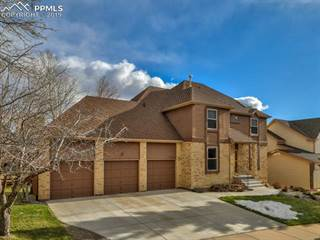 Single Family for sale in 2465 Edenderry Drive, Colorado Springs, CO, 80919
