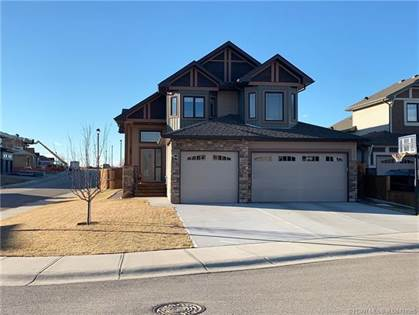 Residential Property for sale in 930 Canyonview Place W, Lethbridge, Alberta, T1K 5R9