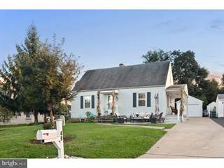 Single Family for sale in 49 4TH STREET, Feasterville Trevose, PA, 19053