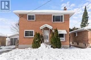 Single Family for sale in 21 Marsh ST, Sault Ste. Marie, Ontario