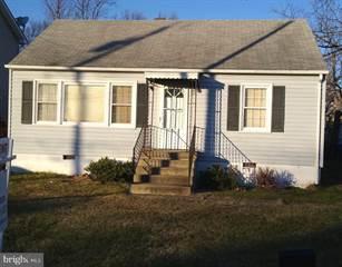 Single Family for rent in 108 MOSBY STREET, Fredericksburg, VA, 22408