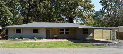 Residential Property for sale in 1106 Cruce  ST, Poteau, OK, 74953