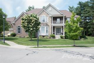 Single Family for sale in 7648 Spring Ridge Drive , Indianapolis, IN, 46278