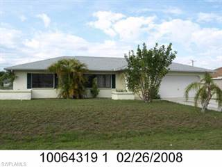 Single Family for rent in 423 SE 8th ST, Cape Coral, FL, 33990