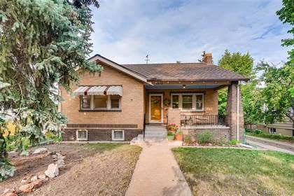 Residential Property for sale in 3150 Benton Street, Wheat Ridge, CO, 80214