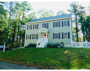 Single Family for sale in 22 Hollywood Ter, North Reading, MA, 01864