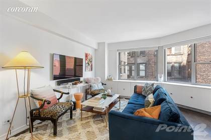 Coop for sale in 175 West 13th Street 16A, Manhattan, NY, 10011