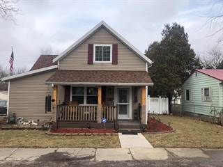 Single Family for sale in 321 McKinley, Westville, IL, 61883