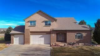 Single Family for sale in 5419 Cragmoor Dr, Pueblo, CO, 81005