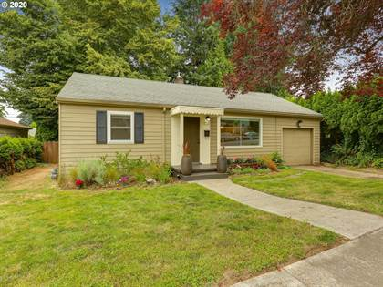 Residential Property for sale in 7741 SE 45TH AVE, Portland, OR, 97206